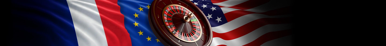 Unterschiede zwischen den Roulette-Varianten