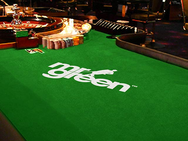 Online-Casino Mr Green